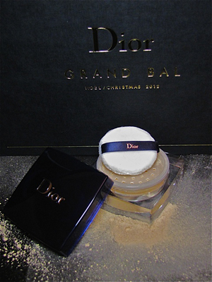 DiorLoosePowder