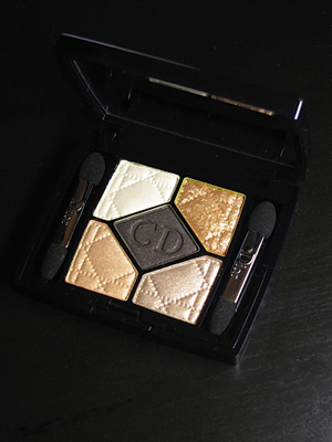 DiorPalette5Color