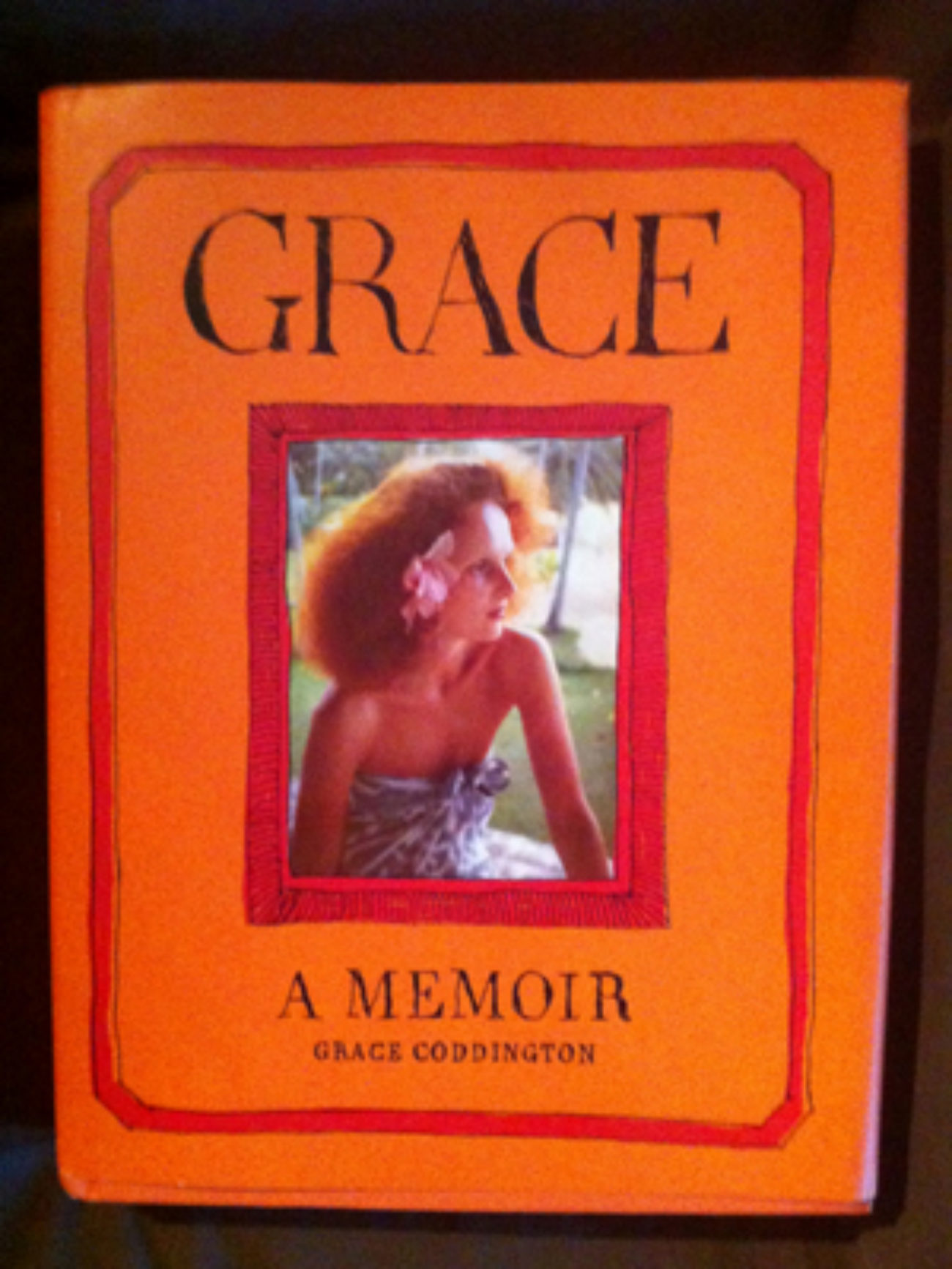 Grace_AMemoire