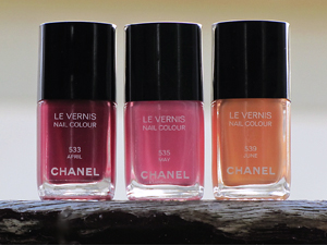 chanelvernis