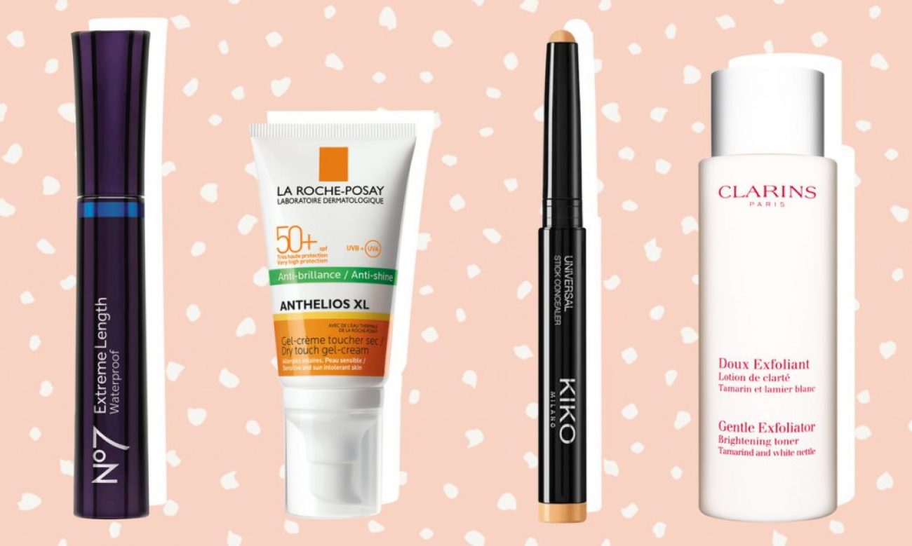 The Summer-Switch-Up Beauty Kit