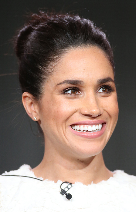 Tracey Gray Mann On Meghan Markle S Wedding Day Makeup